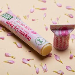 葡萄柚味乳木果潤唇膏