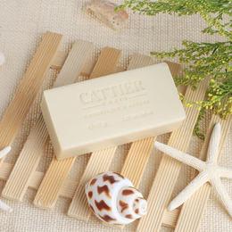 乳木果礦物泥潔面香皂